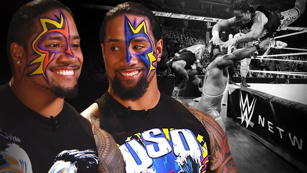 """The Usos' time """"is..."""