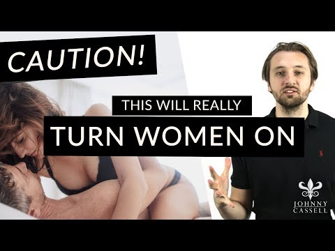 How To Talk Dirty To Women