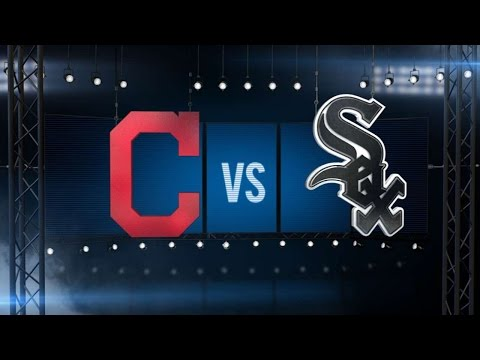 4/9/16: Garcia, Sale lead White Sox to victory