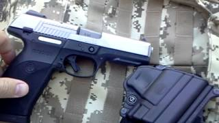 Ruger SR45 goin to Arizona! BROKE!