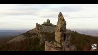 Колчимский камень (Доступный Урал), Пермский край