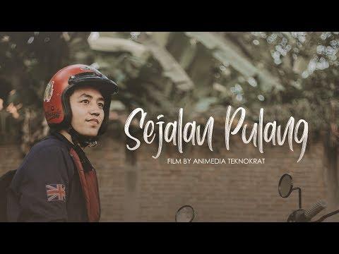 Short Movie Sejalan Pulang By Animedia Teknokrat