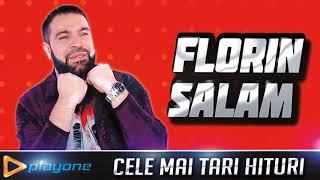 Cele mai tari hituri - FLORIN SALAM - Manele vechi HIT