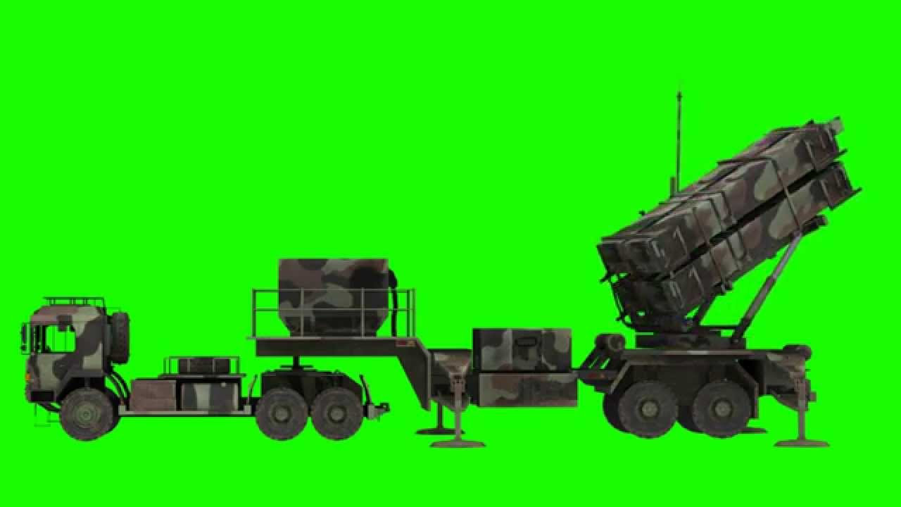 military super secret weapon 02 in green screen free stock footage - YouTube