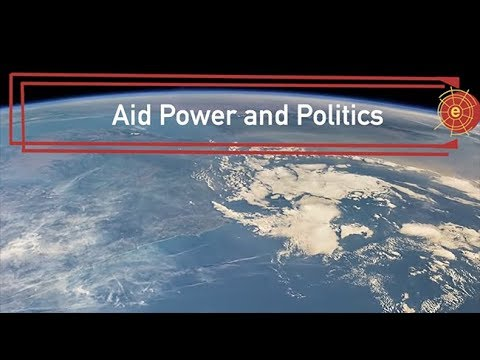 Aid Power and Politics: How do international relations theories explain aid policies?