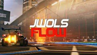 JWOLS - FLOW (BEST GOALS, DRIBBLES, TOP 100)