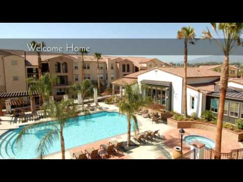 College Park Apartment Homes Upland California