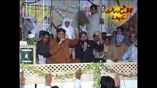Bhar Do Jholli Meri Ya Muhammad (SAW) | Naat by Hafiz Tahir Qadri