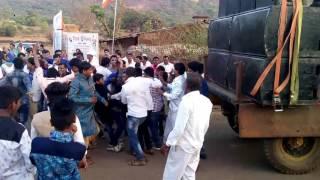 Bhambarde Bhim  Jayanti 126/