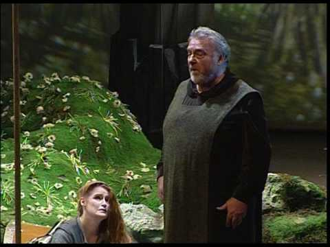 Parsifal (3.Akt, Karfreitagszauber) - Richard Wagner Festival Wels