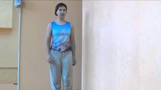 Уроки восточных танцев для начинающих. Волна(, 2014-12-27T20:49:19.000Z)