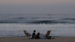 [PLAYLIST] 제주도 해변가 드라이브 노래 띵곡 모음 | 청량하고 신나는 한국 여름 음악 모음
