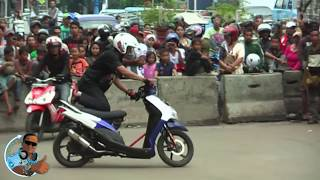 Kotatua Jetmatic Motorcycle - Freestyle 2011