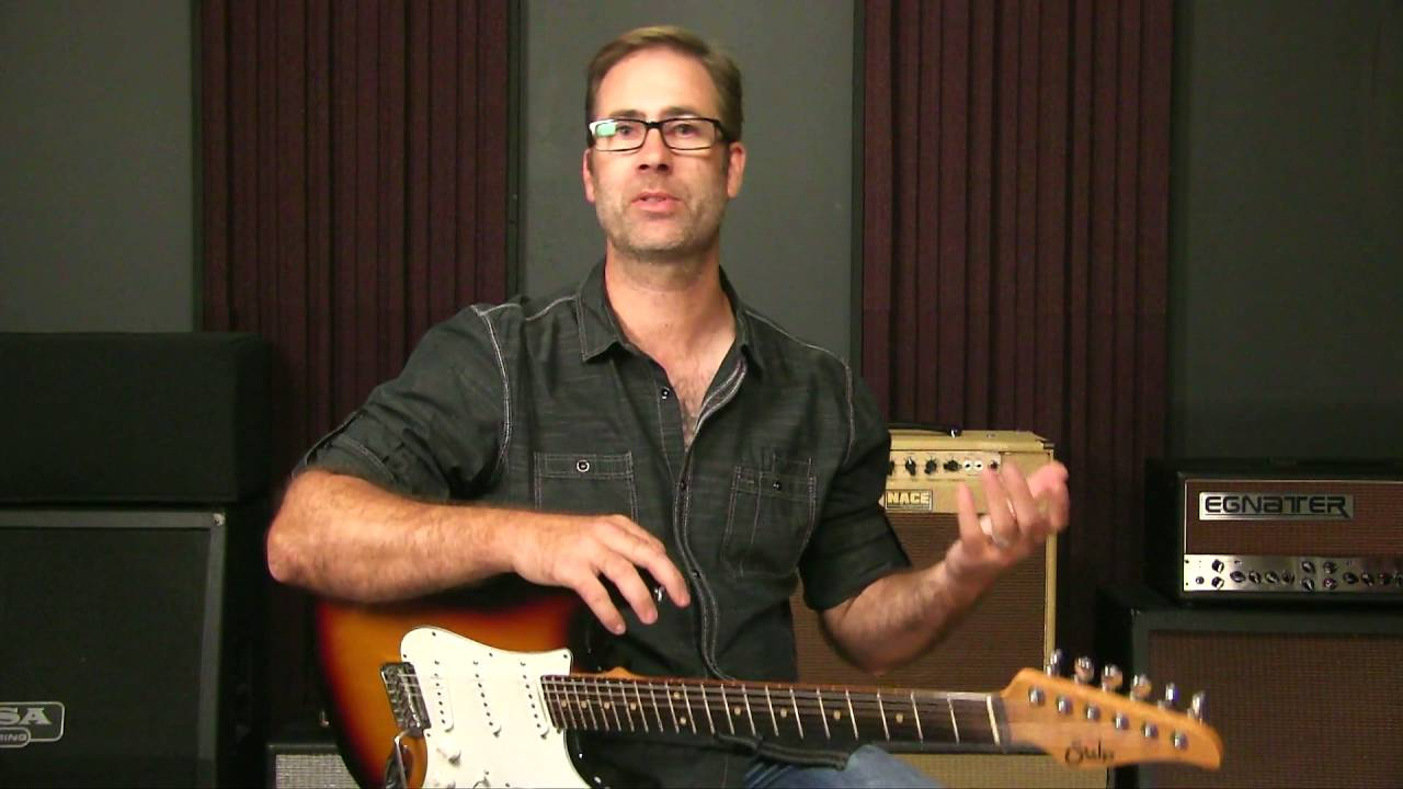 blues rhythm guitar lesson subtractive rhythm youtube. Black Bedroom Furniture Sets. Home Design Ideas