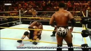 WWE NXT 27/09/11 Parte 4/4
