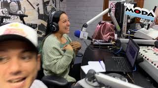 Carloncho anunció que Marianita tendrá su primera oportuni...