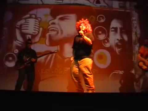 Bad Heustrich Rockt 2007