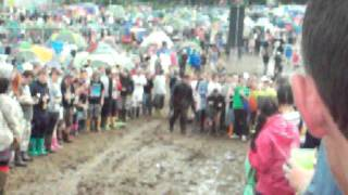 t in the park red 3 mudslide 7