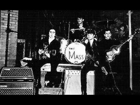 Mr Dieingly Sad 1967