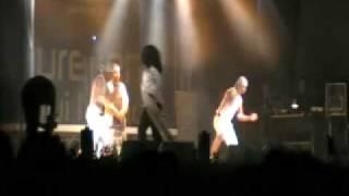 Culture Beat - Got To Get It (Live Zilele Targumuresene 2009)