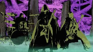 CONAN – Volt Thrower (Official Video) | Napalm Records