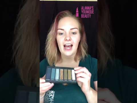 Recreating Mandy Moore's SAG 2018 Makeup Look 💙
