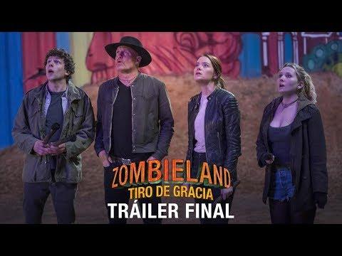 Adelanto final de Zombieland: Mata o remata