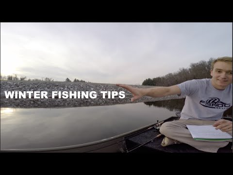 Must watch winter fishing tips and tricks youtube for Fishing tips and tricks