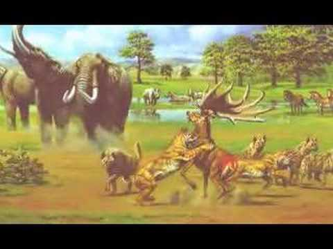 Bodies- Prheistoric Predators | FunnyDog.TV