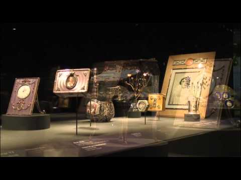 Royal Fabergé - An Exhibition