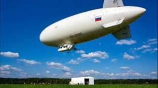 США И НАТО В ШОКЕ ! Россия вооружится противоракетными дирижаблями