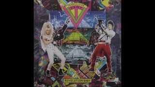 Transvision Vamp - Vid Kid Vamp (b-side)