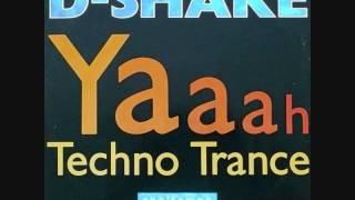 Toru S. House Mix Vol.62 1990.07.02 ft.D-Shake
