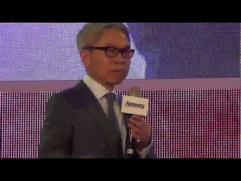 TAIWAN 8 Foo how kean recognition speech