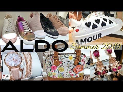 ALDO Ladies SHOES * BAGS * ACCESSORIES | #JULY2019 Summer Sale