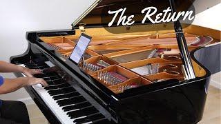 The Return -  David Hicken (The Art Of Piano) Piano Solo