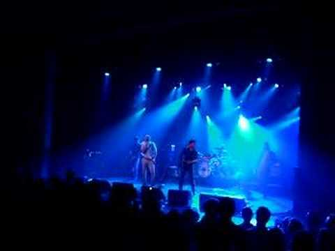 TRAGICALLY HIP BELLEVILLE EMPIRE THEATRE 06\21 FULLY