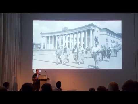 Annamaria Nagy | THE SOCIALIST MODEL TOWN OF HUNGARY: DUNAÚJVÁROS