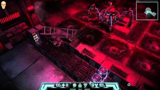 Greed: Black Border (HD+), Big spider boss, big problem, #015