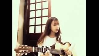 Trở về nơi đó - Knor cover by guitar ver ukulele :)))))))))))