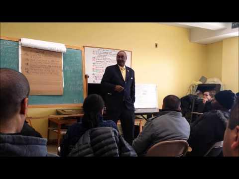 Hughes Institute Security Guard Training Classes