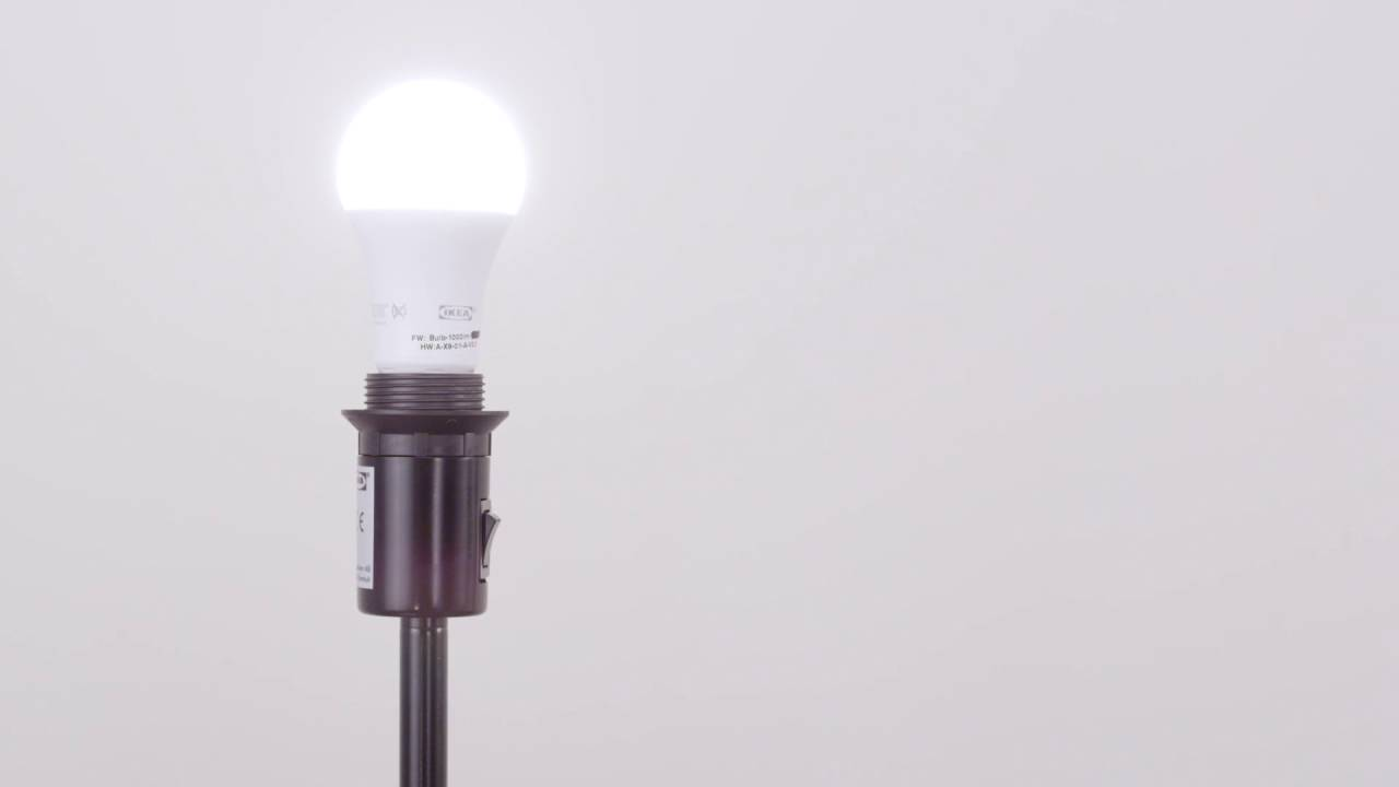 ikea - smart lighting collection - youtube