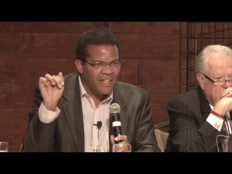 Dr. Anthony B. Iton, MD, JD, MP - Town Hall