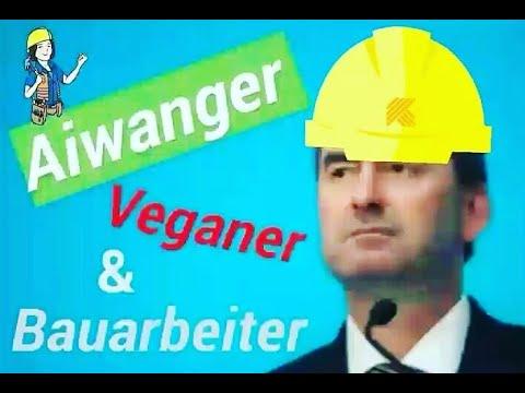 Aiwanger Bauarbeiter