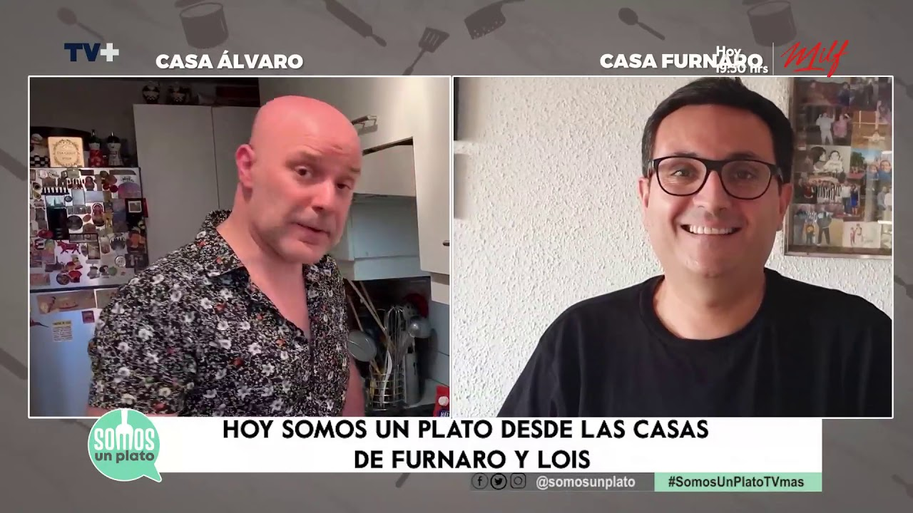 Somos un Plato - 06 de abril de 2020 - YouTube