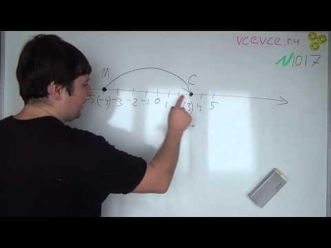 Задача №1017. Математика 6 класс Виленкин.