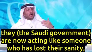 Arrest of Prominent Saudi Scholar Safar Al-Hawali