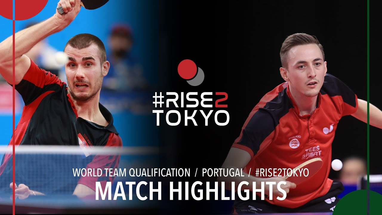Download Tomislav Pucar vs Liam Pitchford | 2020 World Team Qualification (R16)