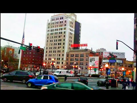 Welcome to Journal Square in Jersey City, New Jersey, USA!!