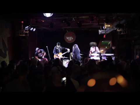 Folk Yeah! Tonight Kaleigh Baker & Her Enablers
